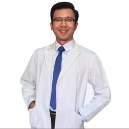 Dr. KC Nischal Dermatologist MD