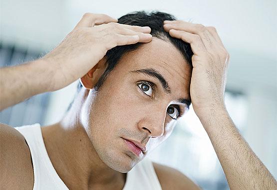 Hairfall Reduction