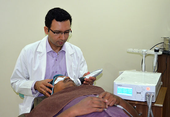 Acne Scar Treatment in Bangalore