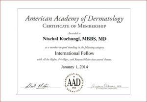 Dermatalogy