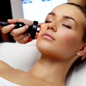 Laser Skin Lightening Treatment